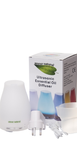 Ultrasonic Essential Oil Diffuser (Colour Changing)