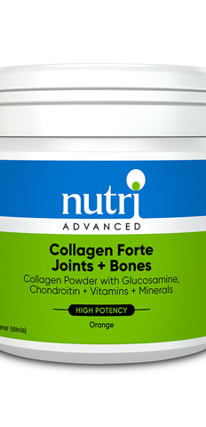 Collagen Forte Joints + Bones