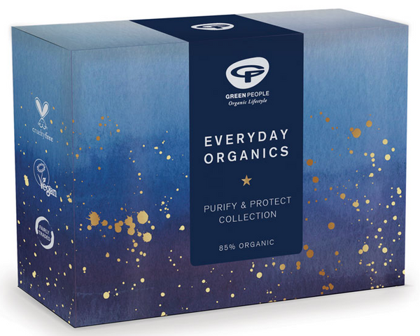 Everyday Organics Purify & Protect Collection