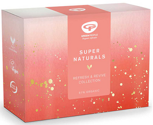 Super Naturals Refresh & Revive Collection