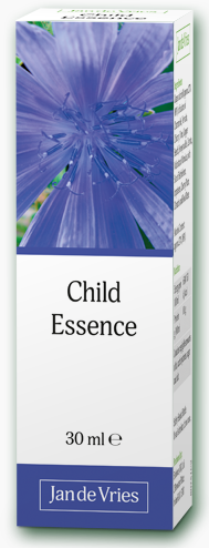 Child Essence Combination Flower Remedy