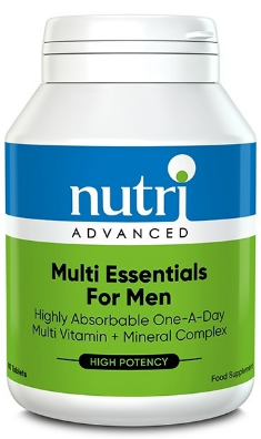 Multi Essentials for Men