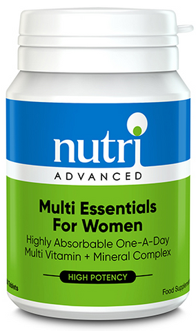 Multi Essentials for Women