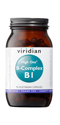 High One B1 Complex