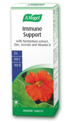 Immune Support  - 30 tablets