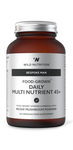 Men's 45+ Food-Grown Daily Multi Nutrient