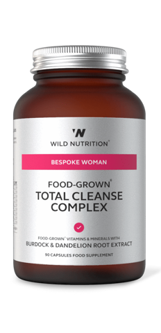 Food-Grown Total Cleanse Complex