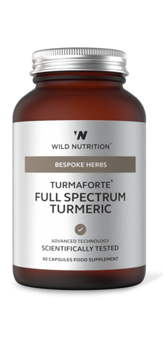 Turmaforte Full Spectrum Turmeric
