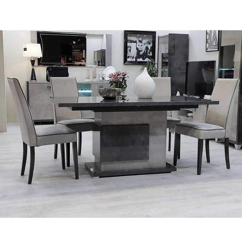 Hilton Extended Dining Table