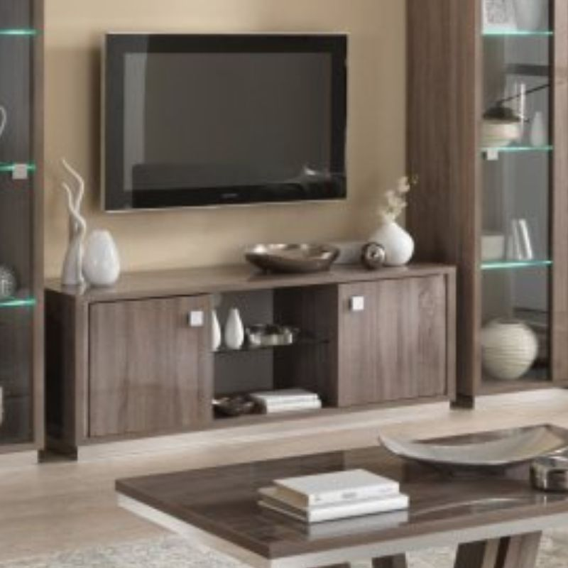Victor Italian 2 Door TV Unit