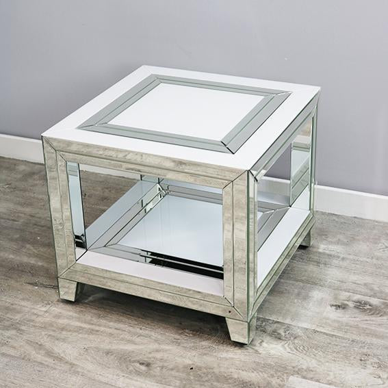 Bianco end table