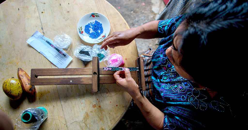 """""""Empower Guatemalans living in extreme poverty to help themselves through sustainable projects that improve education, nutrition, vocational skills, and create jobs."""""""