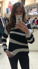 St One Knit Jumper from Rocco Boutique Dublin