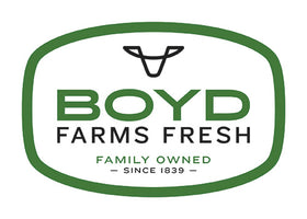 Boyd Farms Fresh