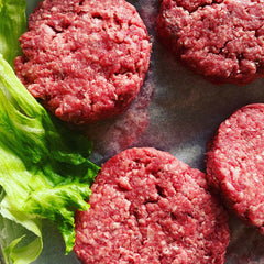 Ground Beef (1 lb or 5 lb packages)
