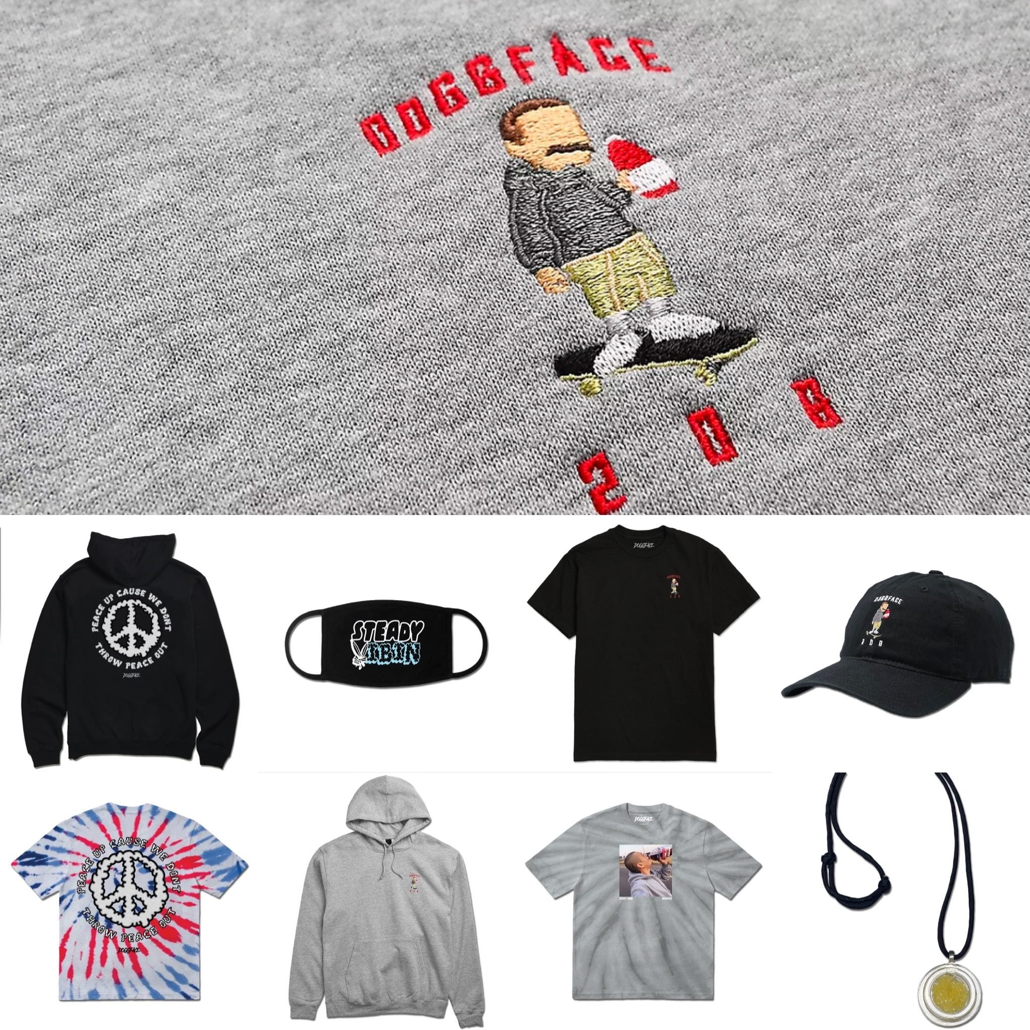 Doggface Drops New Merch