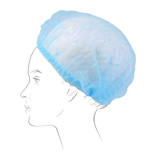 Load image into Gallery viewer, Hair Net 100 PCS