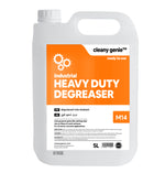 Heavy Duty Degreaser M14 | 5L
