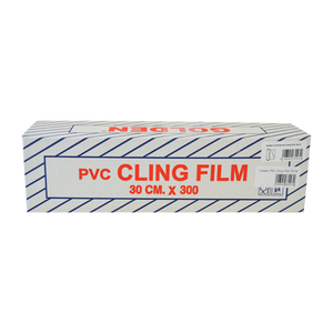 Load image into Gallery viewer, Golden PVC Cling Film 30CM | 1.45KG