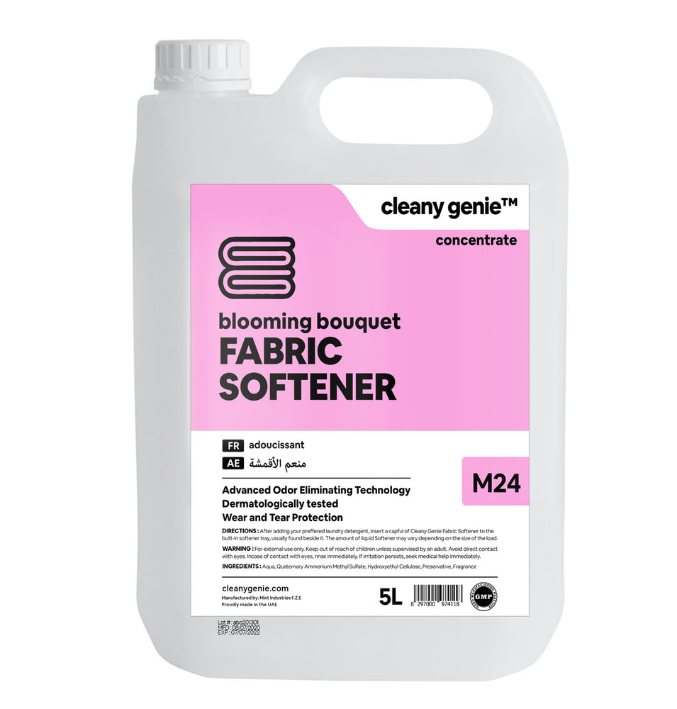 Fabric Softener M24 | Blooming Bouquet 5L