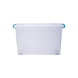 Load image into Gallery viewer, Plastic Storage Box l 55L