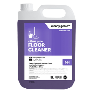 Load image into Gallery viewer, Floor Cleaner M4 | Citrus Pine 5L