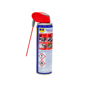 WD 40 250ML Can