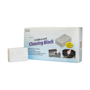 Cleaning Block Griddle & Grill