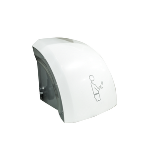 Hand Dryer l White