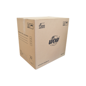 Wow Classic Facial Tissue 200 Sheets | Pack of 30