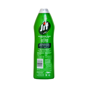 Jif Dishwash Anti Odor 750ML
