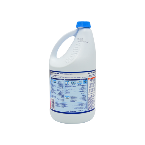 Load image into Gallery viewer, Clorox Floral Fresh Gallon 1.89L
