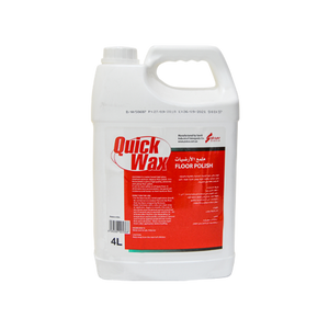 Sidco Quick Way Floor Polish 4L