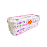 Metro Toilet Roll 400 Sheets | Pack of 20 Rolls