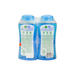 Dettol SG Cool 250ML (Twin Pack)
