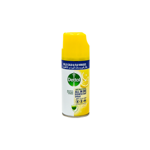 Dettol Spray Mini Citrus