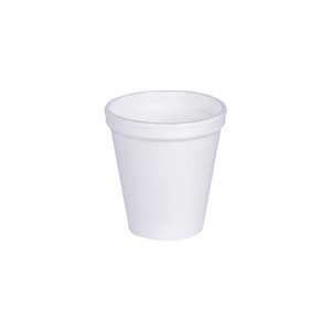 Load image into Gallery viewer, Foam Cup 6oz | 25 PCS