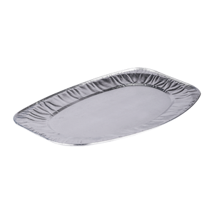 Load image into Gallery viewer, Aluminum Platter Large 2200CC | 5 PCS