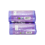 Garbage Bag Scented Lavender XS | 54X60CM |  2 Rolls