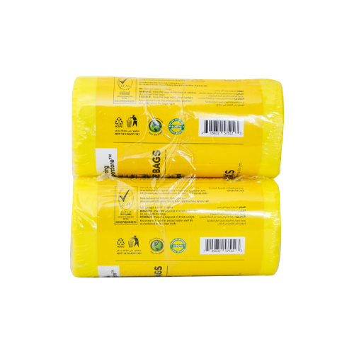 Scented Bags Lemon 54X60CM | Pack Of 2