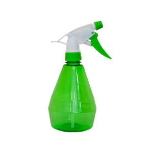 Spray Bottle 500Ml Transparent