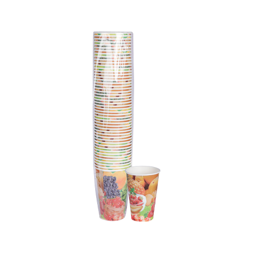 Load image into Gallery viewer, Paper Cup 12oz | 50pcs