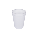 Foam Cup 8oz | 25 PCS