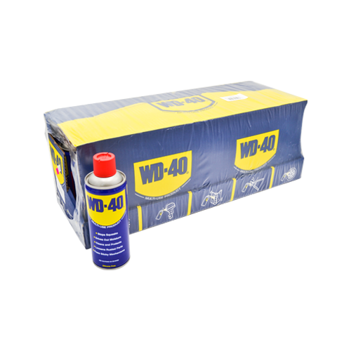 WD 40 330ML Can | Pack of 24