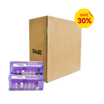 Garbage Bag Scented Lavender XS | 54X60CM | 20 Rolls