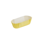 Oval Cake Cup Mix Color 12.9X8.1CM | Pack of 1000