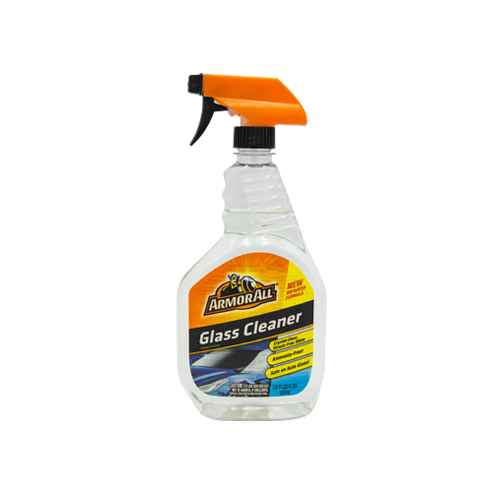 AA Glass Cleaner 22 OZ
