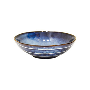 "Ceramic Salad Bowl 6.8"" QD"