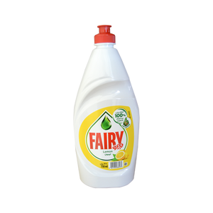 Fairy Dishwashing Liquid | Lemon | 750ML