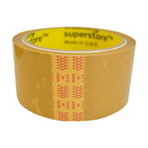 Brown Tape 2"